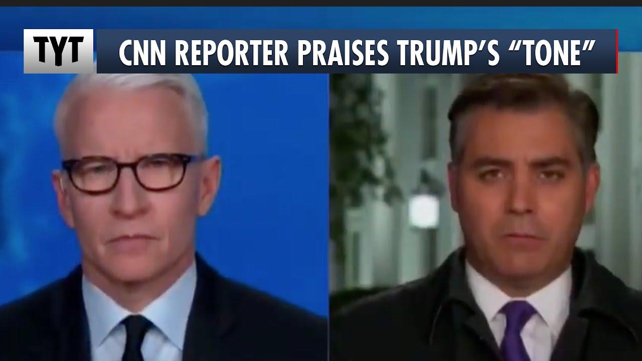 Jim Acosta Gives Trump WAY Too Much Credit thumbnail