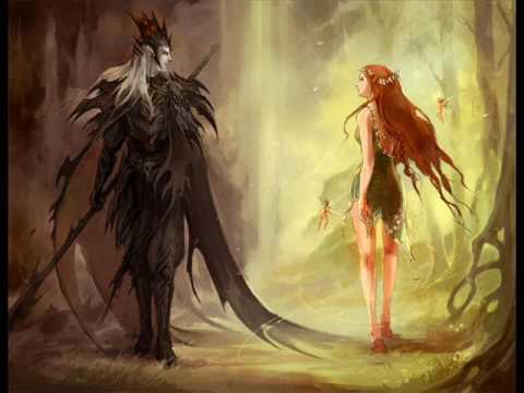 Дроу – коварные темнокожие эльфы