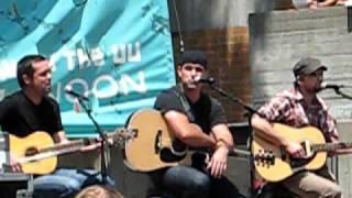 We Weren't Crazy- Josh Gracin