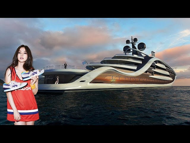 Top 10 Most Expensive Yacht in the World, Only The Richest Can Afford