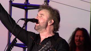 "38 Special "" If I'd Been The One "" 7/14/18 at The Vineyard and Brewery at Hershey"