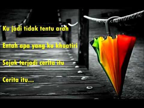 , title : 'Wanna Ali -Lepaskan (lirik)'