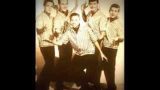 LITTLE JOEY & THE FLIPS - ''BONGO STOMP''  (1962)