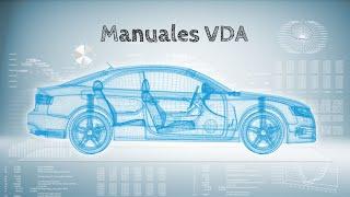 Manuales VDA