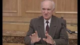 СМИРЕНИЕ И ЛЮБОВЬ Осипов Алексей Ильич лекции МДАиС