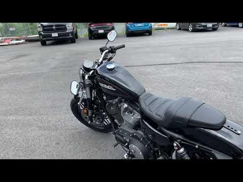2020 Harley-Davidson® Roadster™