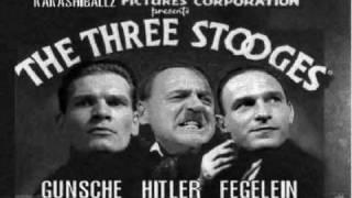 Fegelein Invests Hitler's Money in Bernie Madoff