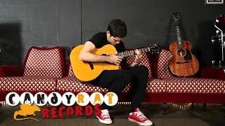 Daniel Padim - Get Lucky (Daft Punk) - Acoustic Guitar