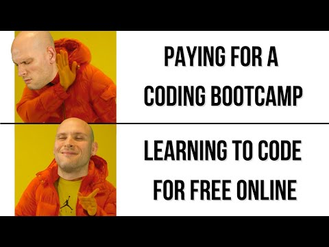 3 FREE Websites To Learn To Code That Are BETTER Than Coding Bootcamps