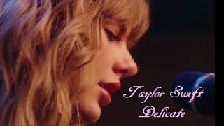 Taylor Swift - Delicate (Audio Tracking Room Nashville) Teases Return To Country