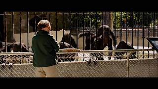 Rise of the Planet of the Apes - Don't Ever Let Them Get You
