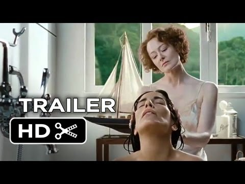 Reaching For The Moon Official Trailer 1 (2013) - Lesbian Drama Biopic HD