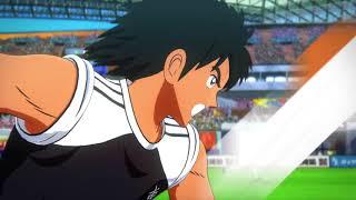 VideoImage1 Captain Tsubasa: Rise of New Champions - Character Pass