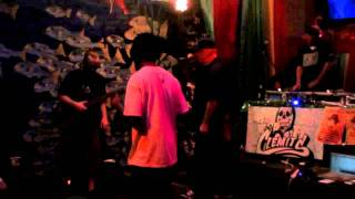 Aceyalone- Riddlore- Austin TX -March 28 2011