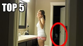 TOP 5 - Nejzáhadnějších fotografií