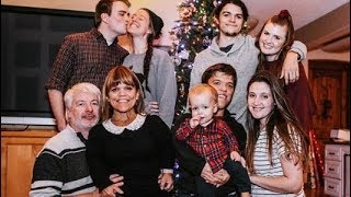 WATCH!!! Amy Roloff CELEBRATES 'Wonderful' Christmas With Heartwarming Family Photos!!! [VIDEO]