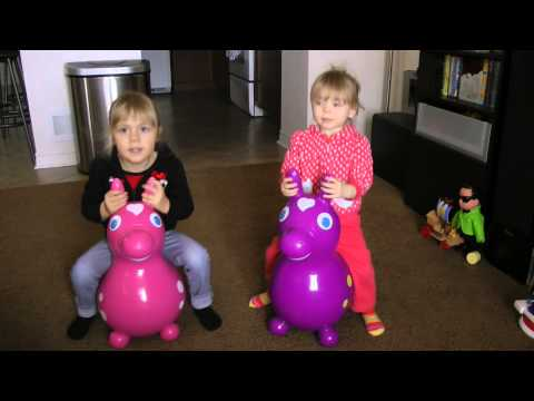 Rody Horse Toy Rody review