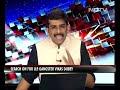 Left, Right & Centre | Vikas Dubey Exposes UPs Paatal Lok - Video