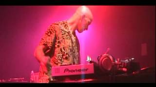 Around The World In 14 DJ's 45's with Keb Darge, Dante, Egon, Spinna, Muro, Shortcut 2001