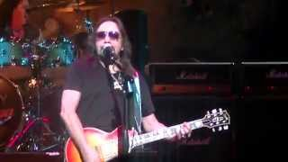 """Ace Frehley - """"Shot Full Of Rock"""" Live In Durham, NC (Carolina Theatre 11/17/14)"""