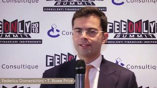 T  ROWE PRICE Intervista FEEONLY 2018