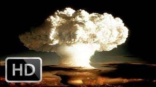 Atombombe : Die mächtigste Bombe der Welt - [DokuArea]