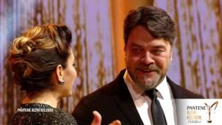 Pantene Altın Kelebek Yılın Şarkısı Ödülü - Ayla Çelik (Bağdat)