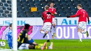 AIK - Kalmar FF | Omgång 29 2020