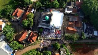 Solat Ied Idul Fitri (Lebaran 2020) - Recorded By Xiaomi Mi Drone 4K - 24 May 2020