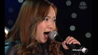 Charice: In This Song - Skate For The Heart (HQ)