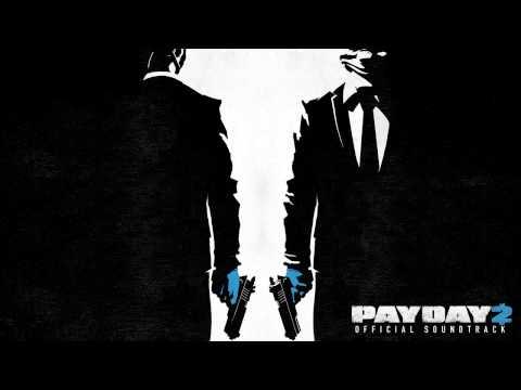 PAYDAY 2 Official Soundtrack - 09. Razormind