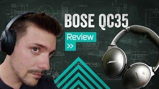 Bose QC35: So Nice I Bought It Twice