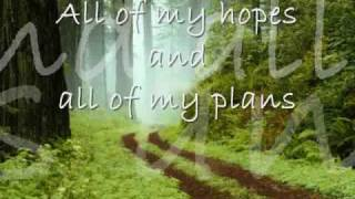 I offer my life (Claire Cloninger & Don Moen)