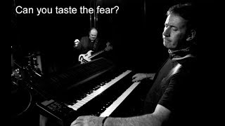 Ujezd Tarantella (Taste The Fear)