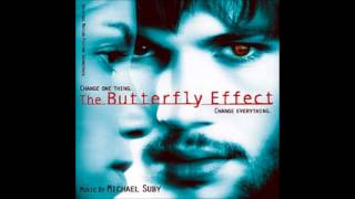 The Butterfly Effect Soundtrack - Even Rude - When Animals Attack