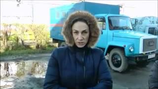 """Рейдеры захватившие ООО """"Теплоснаб"""" разграбили все имущество"""