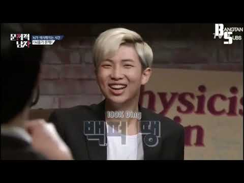 BTS RM Problematic Men ep 1 BEST MOMENTS! (ENG SUB)