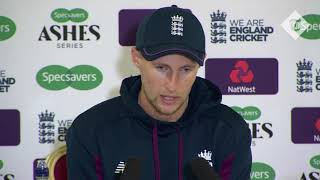 video: Joe Denly confirms he will swap with Jason Roy and open for England in fourth Ashes Test