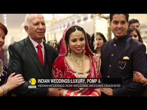 Getting married soon? Sell tickets to your wedding, Indian wedding as a 'tourist experience'
