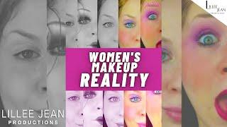 Mengintip Makeup dari Masa ke Masa