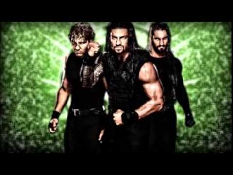 Download The Shield '' Special Op '' WWE Theme Song ( Dean Ambrose, Roman Reigns And Seth Rollins ) HD Mp4 3GP Video and MP3