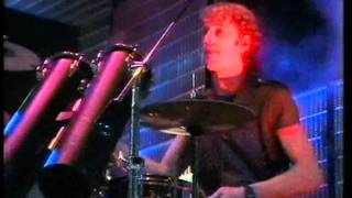 The Police - Wrapped Around Your Finger. Top Of The Pops 1983