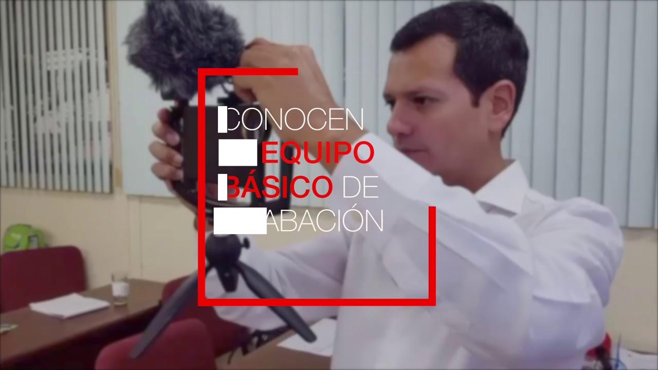 PROMO CURSOS VIDEOPERIODISMO MÓVIL
