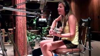 Made To Worship (Chris Tomlin) Cover by Madison Nolan