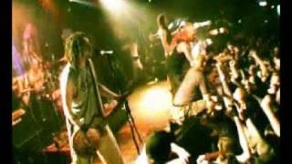 The Exploited - Chaos Is My Life (live In Moscow, 2005)