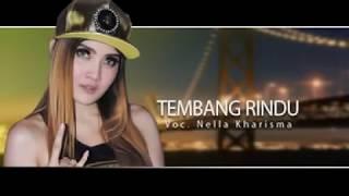 Nella Kharisma - Tembang Rindu (Official Music Video) - The Rosta - Aini Record