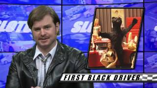 SLOTCAR - Episode 01 Smokey the Bear