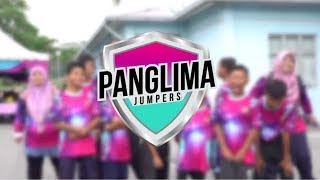 CTC.FM X PANGLIMA JUMPERS