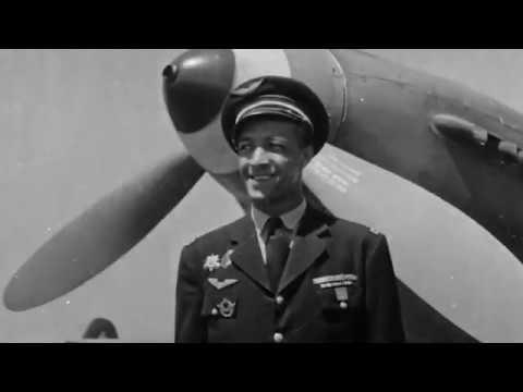 Воспоминание об эскадрилье Нормандия-Неман