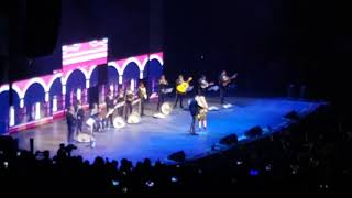 Carlos Rivera ft Yuri Ya no vives en mi 5to auditorio nacional